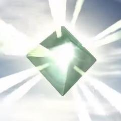 earthbomber's crystal