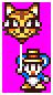 Mousesaturnbombermansprite