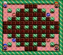 Chocolate Warp Stage