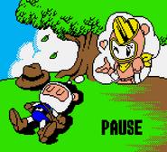Pause BGB