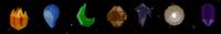 Elemental Stones 2