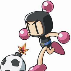 <i>Bomberman Land Touch! 2</i> art