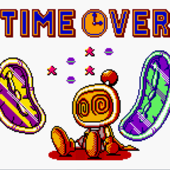 Time Over Screen
