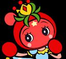 Princess Tomato Bomber