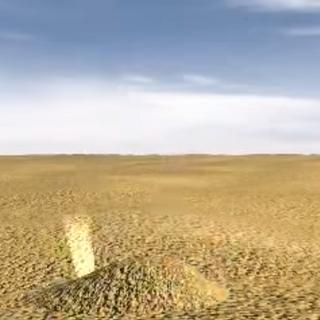 Planet Wind intro