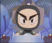 Kuro bot battle