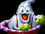 Hoop Ghost