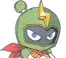 Plasma Bomber