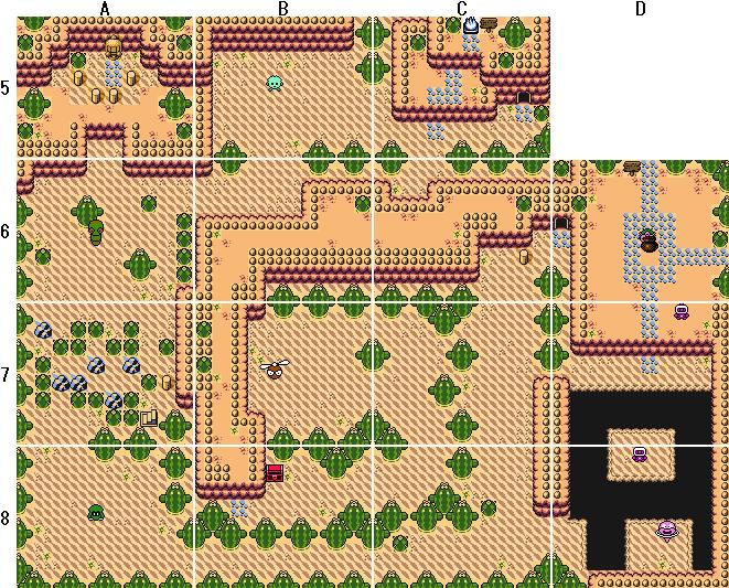DesertZoneMap
