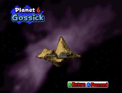 Gossick Star