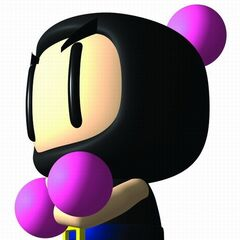 <i>Bomberman Land Wii</i> art