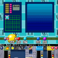 Minigame Room