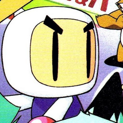 The first Bomberman