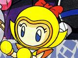 Cutie Bomber