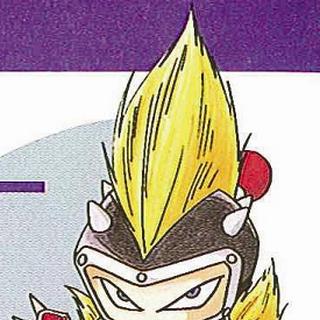 <i>Super Bomberman - Panic Bomber W</i> artwork