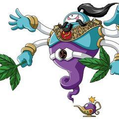 Aladdin Bomber