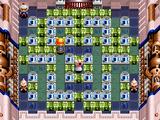Stage 4 (Neo Bomberman)
