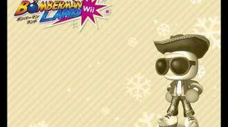 Bomberman Land Wii OST - Champion Menace