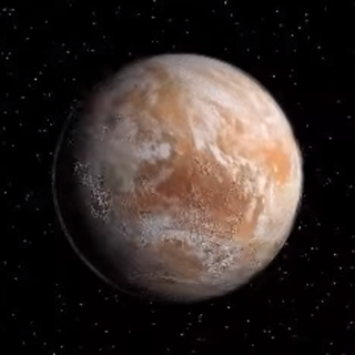 Planet Wind