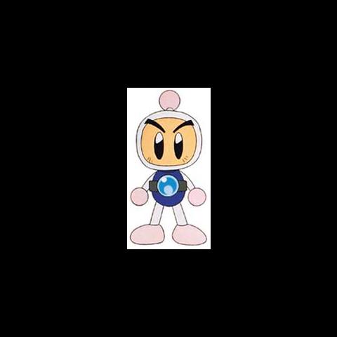 White Bomber (Shirobon)