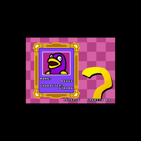 Panic Bomber (Neo Geo) Round