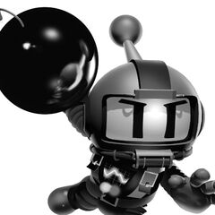 Bomberman Art 4