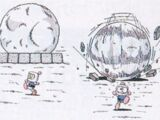 Large Snowball