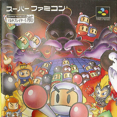 Manual Cover Art for the game