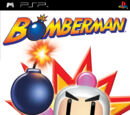 Bomberman Portable
