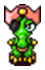 Crocodilesprite