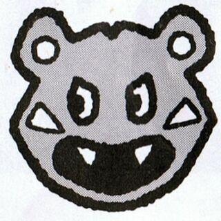 Artwork from the Japanese <i>Bomberman (NES)</i> manual