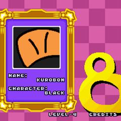 <i>Panic Bomber</i> (Neo Geo) Round Info