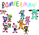 The New Bomberman Land