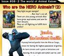 Jumbo the Lowland Gorilla