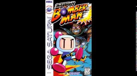Saturn Bomberman OST ~ Master Mode Stage