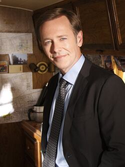 PeterOuterbridge