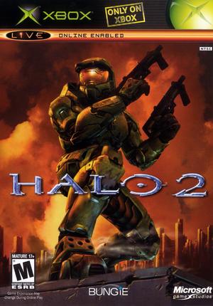 Halo2 xbox