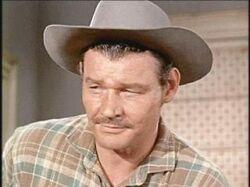 Leo Gordon actress