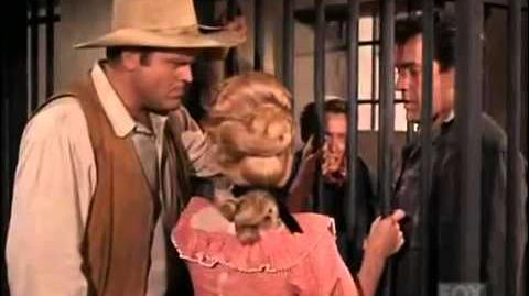 The Rival (1961) Bonanza