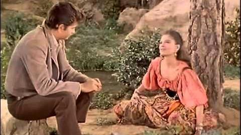 Dark Star (1960) Bonanza