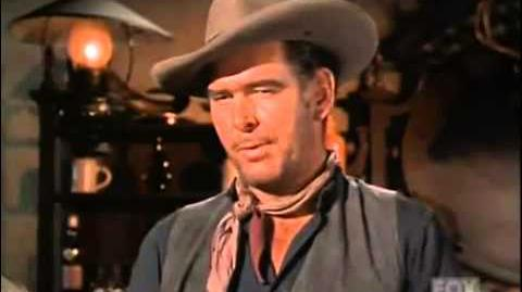 Cutthroat Junction (1961) Bonanza