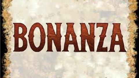Bonanza S1 E1 A Rose For Lotta
