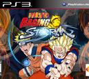 Naruto: Raging Storm