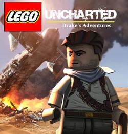 Lego Uncharted