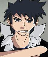 Lee Hatake Anime