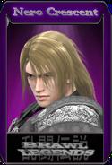 Nero Legends