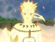 Naruto Beast