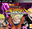 Dragon Ball Z: Tenkaichi Storm Resurreccion