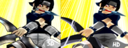 Sasuke HD