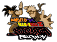 Storm Budokai Logo